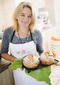 Our very own Ma Baker - Liz Wison