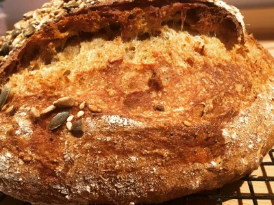 Bread Angels strike gold at the World Bread Awards 8