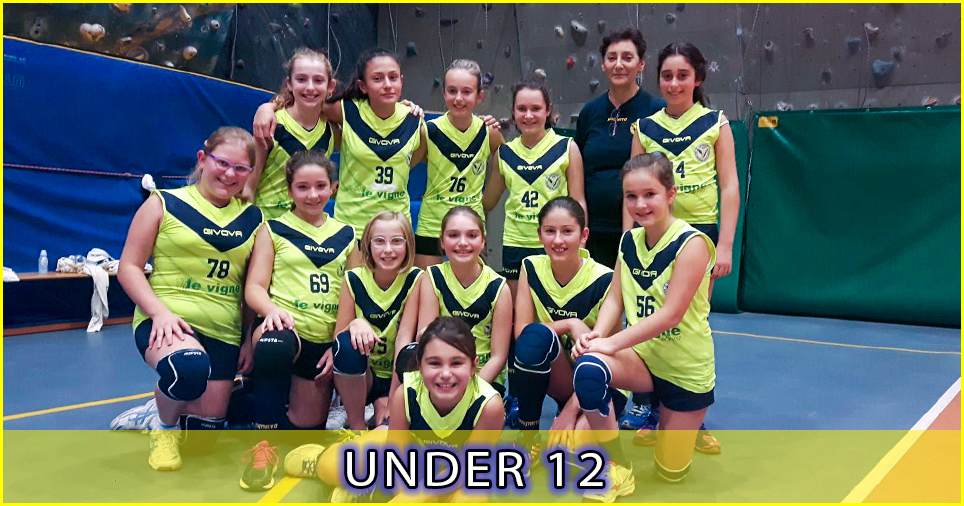 U12: Cermenate - Arosio