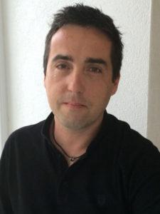 Jean Luc Viruega, traçabiliticien