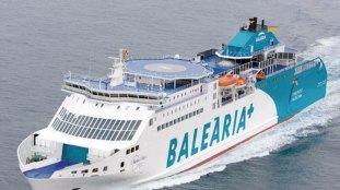 L'espagnole Baleària annonce une offre d'été pour les voyageurs algériens