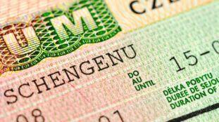 Visa Schengen : de nouvelles règles s'appliqueront à partir de février 2020