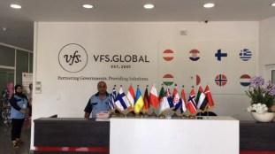 Ambassade de Finlande en Algérie : information importante concernant les demandes de visa