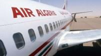 Air Algérie : 7 vols, dont 5 au départ de la France, opérés lundi