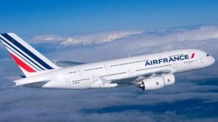 Air France : plusieurs vols quotidiens Alger – Paris avec un tarif spécial