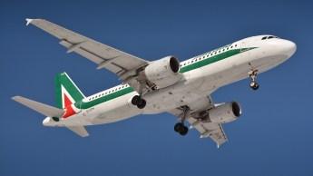 Alitalia va opérer des vols spéciaux entre Alger et Rome : voici le programme