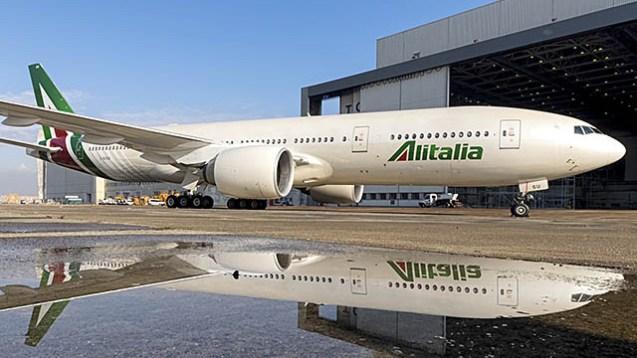 Grève en Italie ce mardi : Alitalia annule plusieurs vols, dont une rotation vers Alger