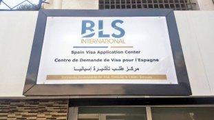 Visa pour l'Espagne : informations concernant la prise de rendez-vous via le centre d'appel BLS