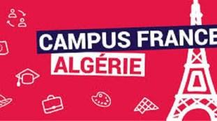 Campus France Algérie annonce la date limite pour effectuer un choix définitif