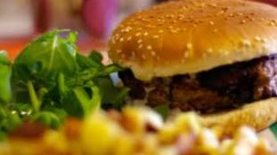 Butcher Burger-Grill d'Alger