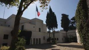 Consulat de France à Alger : reprise d'activité du service d'état-civil