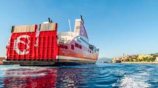 Corsica Linea annonce la reprise des traversées vers l'Algérie