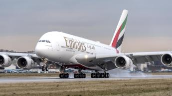 Dubaï – Israël : un pilote tunisien suspendu par Emirates
