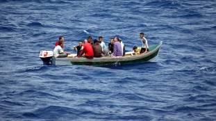 Espagne : onze harraga algériens portés disparus en mer