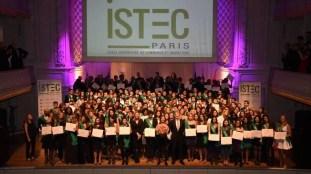 Les Algériens dans le top 5 des diplômés étrangers issus des écoles de commerce françaises