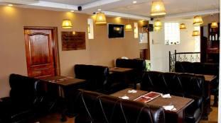 Restaurant Le 16 ème Arrondissement d'Alger