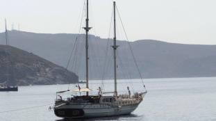 Croisières et Day Trip au départ d'Alger à bord du Blue Dream Yachting