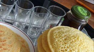 Le Café des Amis d'Alger