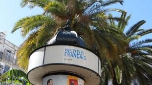 Institut Français d'Alger : informations importantes concernant le TCF