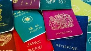 INFOGRAPHIE | Classement des passeports 2020