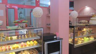 Pâtisserie « Perle de Sucre » d'Alger