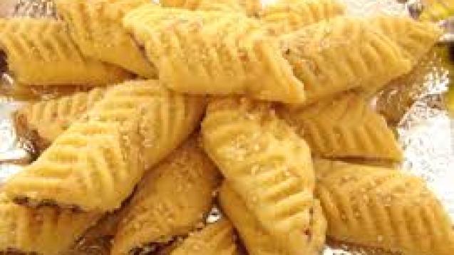 Pâtisserie Perle de l'Est d'Alger