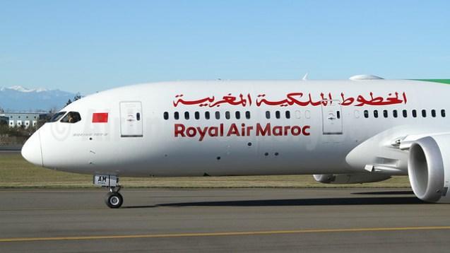 Royal Air Maroc : du nouveau concernant les modifications de billets