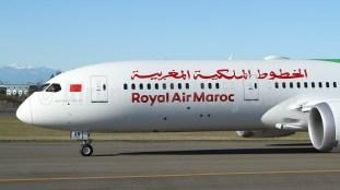 Royal Air Maroc : des vols au départ d'Algérie au programme