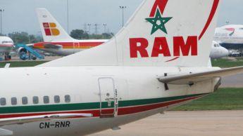 Royal Air Maroc : 3 millions de sièges à prix fixes depuis l'étranger