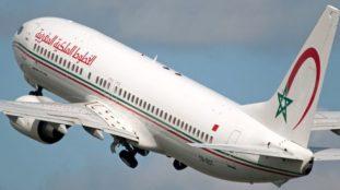 Frontières : Royal Air Maroc annonce un programme de vols spéciaux