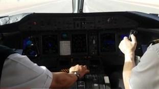 Vidéos. Décollage et atterrissage d'un avion Tassili Airlines