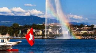 Suisse : réouverture progressive des frontières dès la semaine prochaine