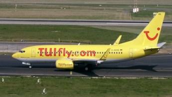 TUI Fly : interdit de vol à cause d'une plaisanterie avec une hôtesse
