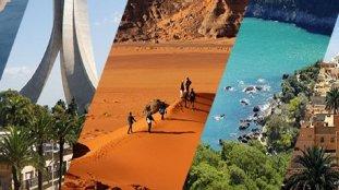 Coronavirus : le gouvernement mise sur le tourisme virtuel pour promouvoir la destination Algérie