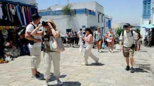 Tunisie, tourisme : une saison sans les Algériens et les Européens ?