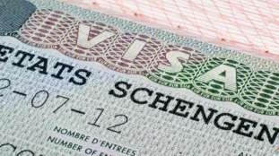 Visas de court séjour : prolongation du séjour en France