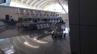 Aéroport d'Alger : enfin des chaises pour les passagers