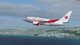 Air Algérie : un programme en prévision d'une reprise progressive