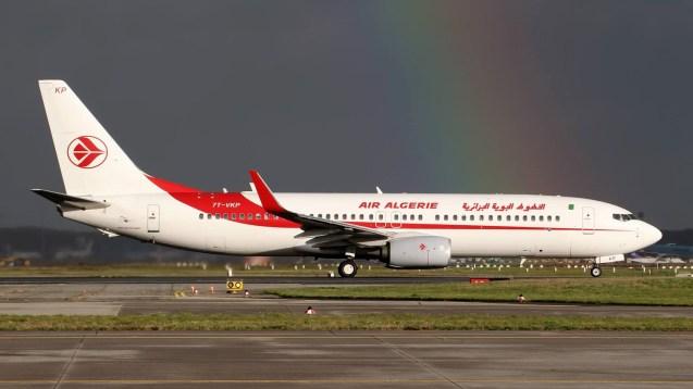 Air Algérie : vers la reprise des vols de rapatriement ?