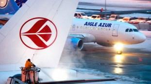 Redistribution des créneaux horaires d'Aigle Azur : quel impact sur Air Algérie ?