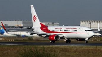 Réouverture des frontières ou reprise des vols Air Algérie?