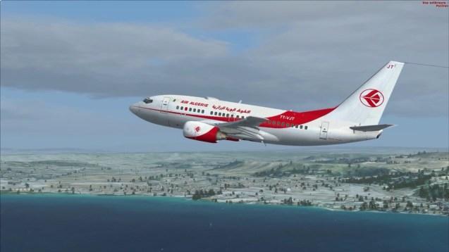 Promotion Air Algérie : la France à partir de 17 900 DZD