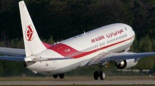Air Algérie durement impactée par la crise du coronavirus