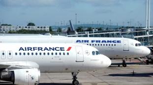 Air France : promotion vers Paris au départ d'Alger et Oran