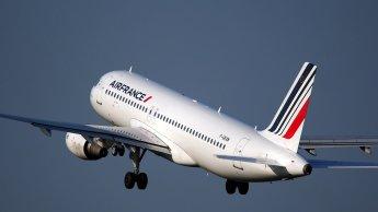 Air France: décollage et atterrissage du vol Alger – Paris (Vidéo)