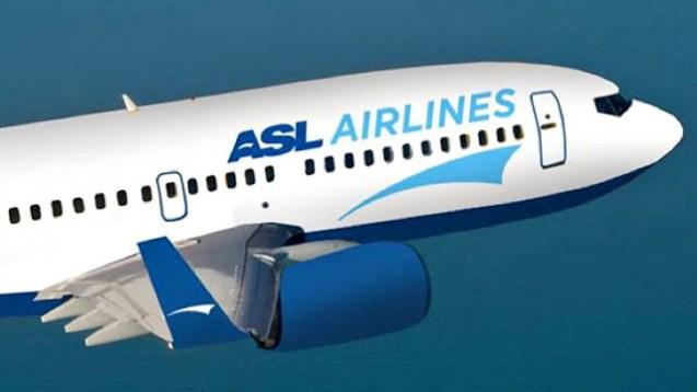 Vols Alger – Paris: ASL Airlines baisse ses prix