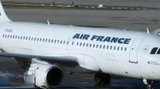Alger – Paris : un avion Air France fait demi-tour