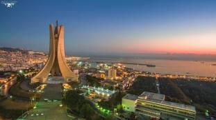 L'Algérie vue par une jeune touriste française