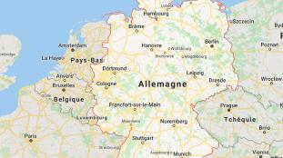 L'Allemagne prolonge son avertissement de voyages jusqu'au 31 aout