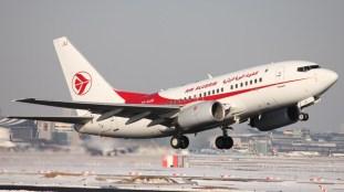 Air Algérie lance l'opération de rapatriement des Algériens bloqués en France